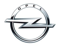 Náhradní díly Opel