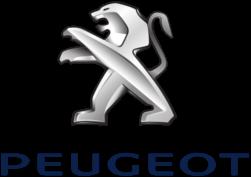 Náhradní díly Peugeot